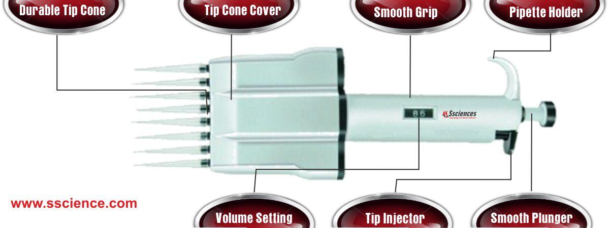 Multichannel Micropipette2